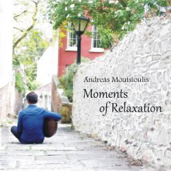 Moments of Relaxation